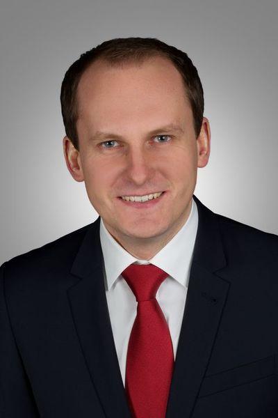 Sebastian Koch führt die SPD-Liste an